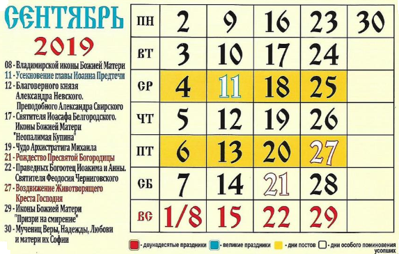 Сплошная седмица — что это такое? место сплошных седмиц в церковном календаре