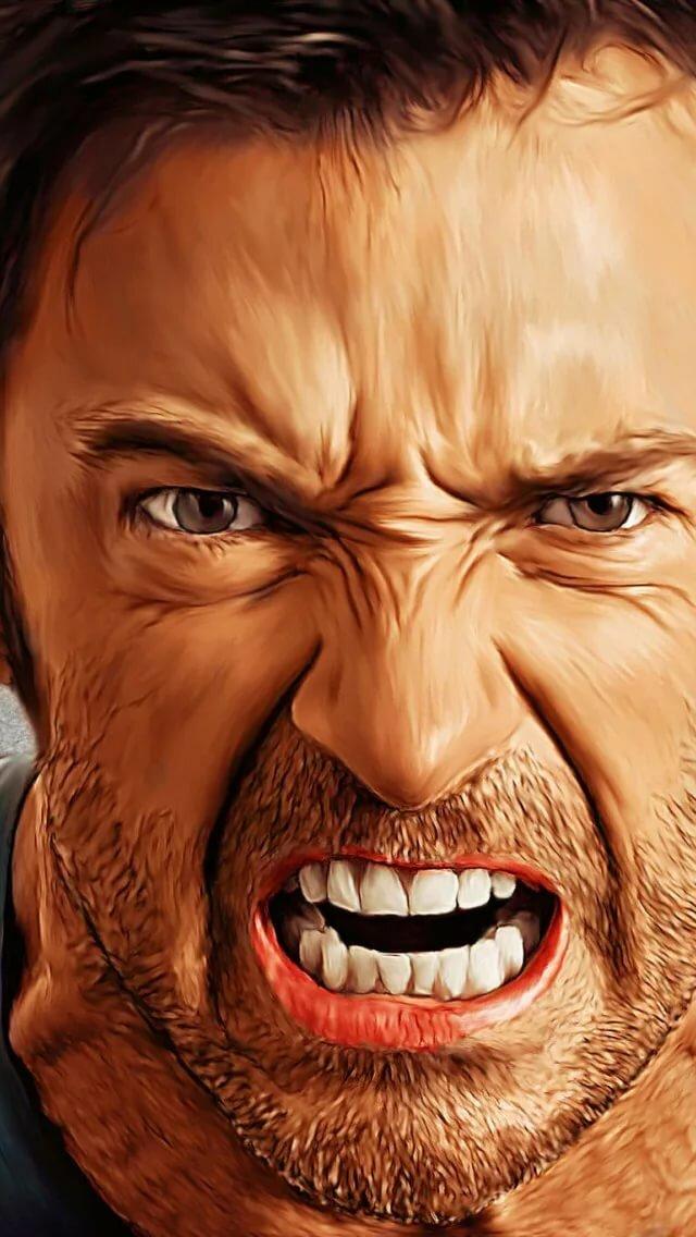 Что такое гнев и как его преодолеть | relife