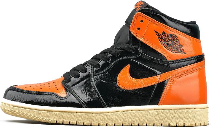 Nike air jordan - эволюция кроссовок
