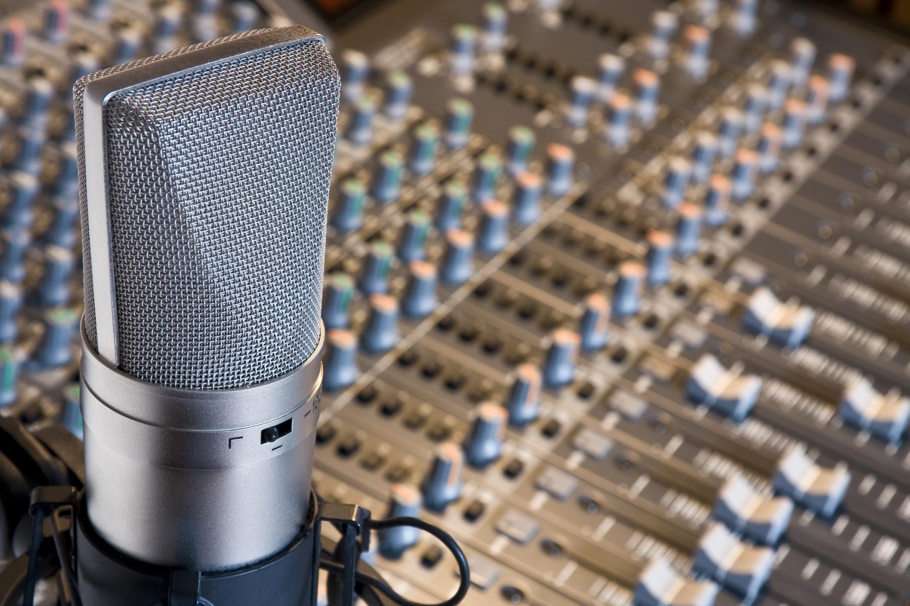Звукозапись — википедия. что такое звукозапись