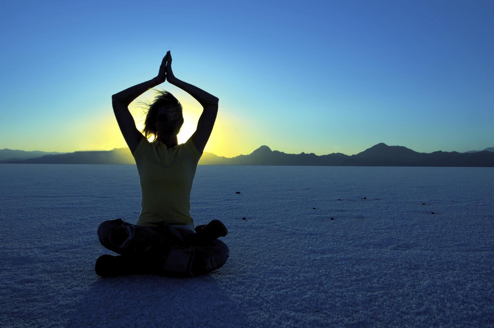 Как научиться медитации начинающим в домашних условиях?