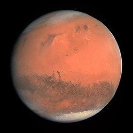 Планета марс: описание, интересные факты, миссии с фото
