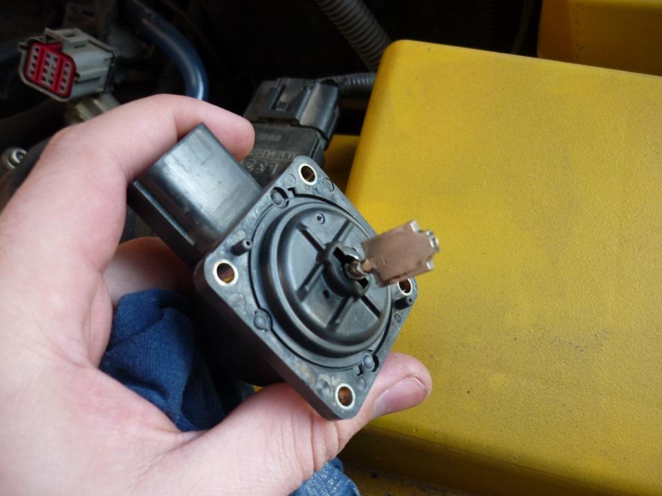 Что такое клапан егр (egr) и для чего он необходим? как и для чего отключать клапан егр?