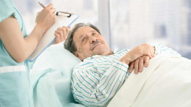 Чем опасны пролежни у лежачих больных: первые признаки патологии