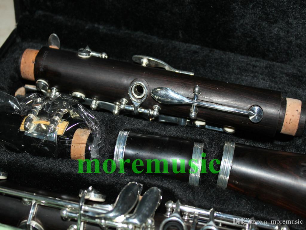 Альтовый кларнет