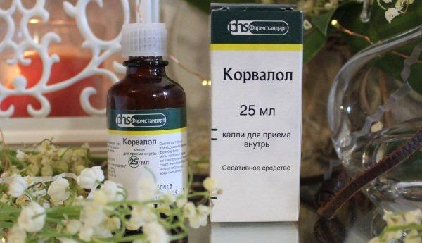 Корвалол: инструкция по применению в каплях и таблетках