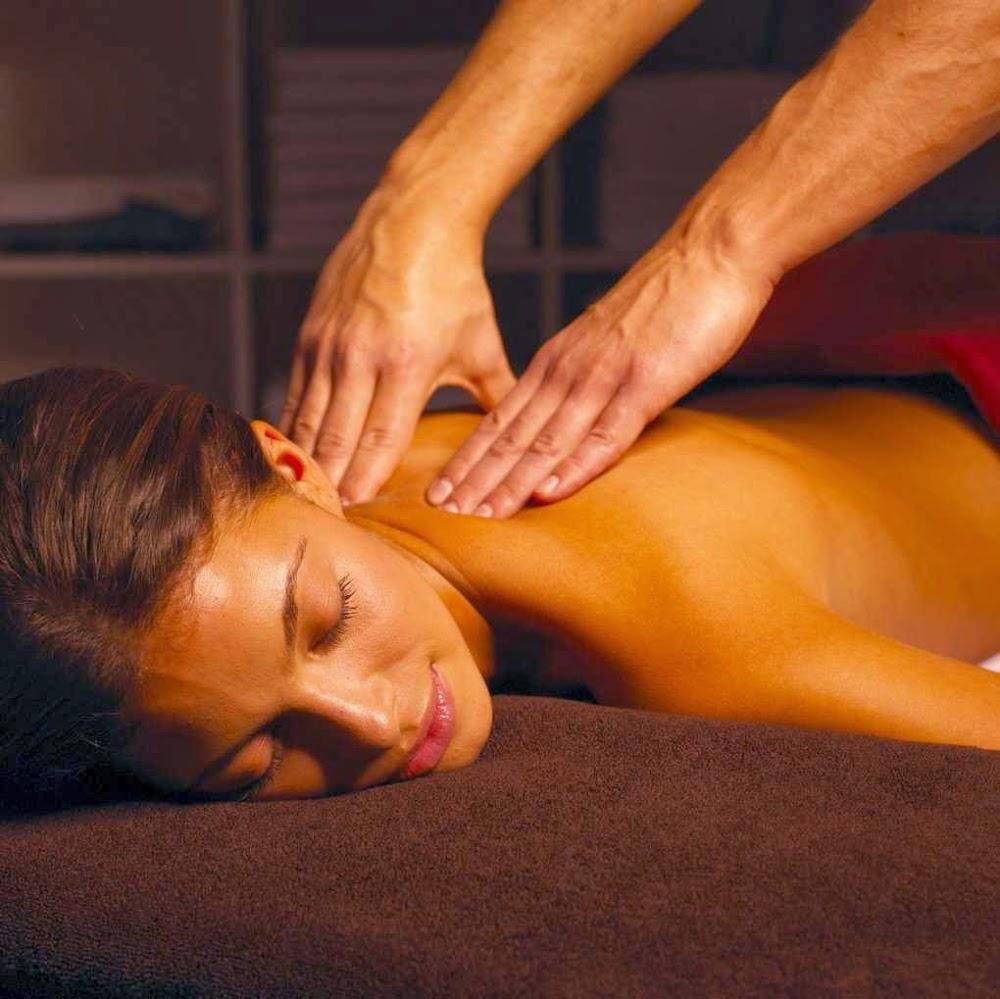 Как делать массаж: полное руководство с примерами