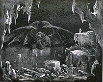 Сатана — википедия. что такое сатана
