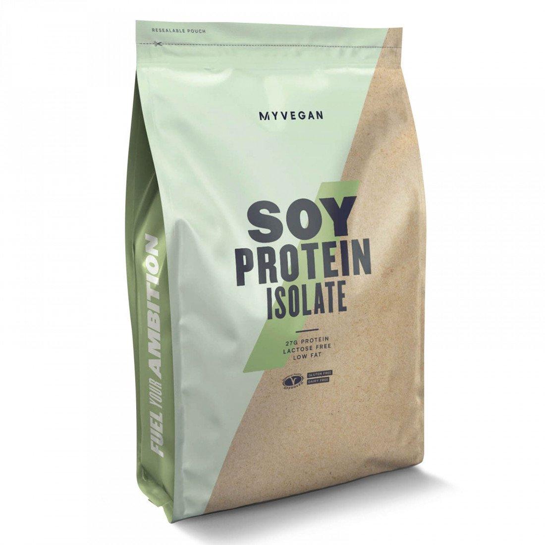 Изолят протеина – виды, состав, принцип действия и лучшие марки