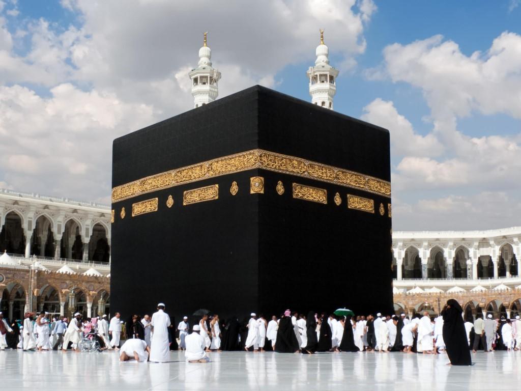 10 малоизвестных фактов о каабе | islam.ru