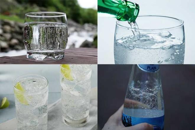 Сельтерская вода*. большой кулинарный словарь