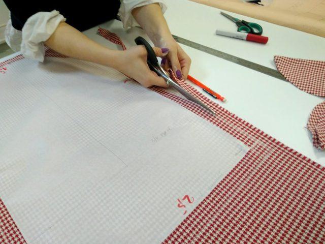 Отличие лекала от выкройки одежды. что такое лекало и выкройка?