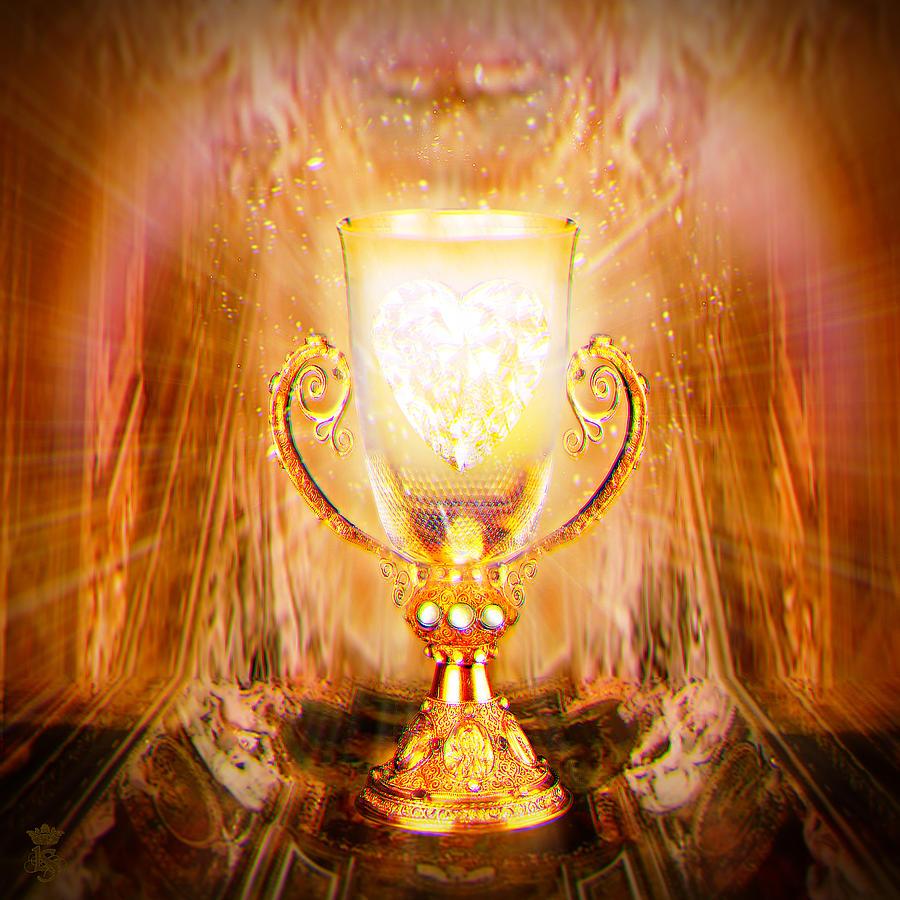 Святой грааль