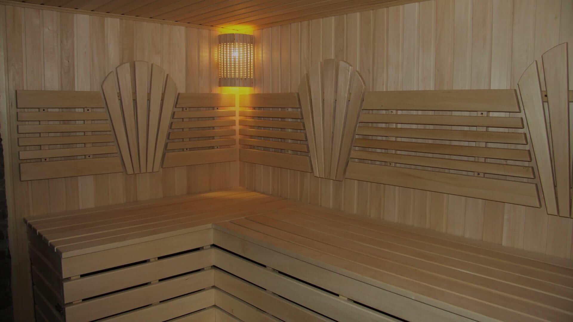 Купель для бани своими руками: обзор материалов и инструкция