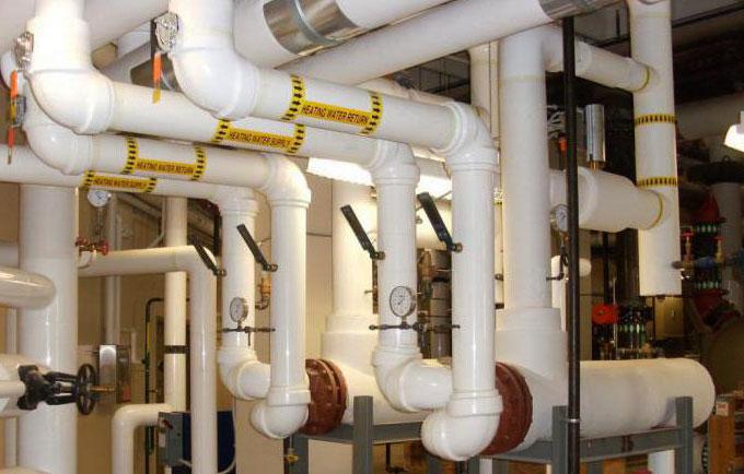 Опрессовка системы отопления — самая полная информация