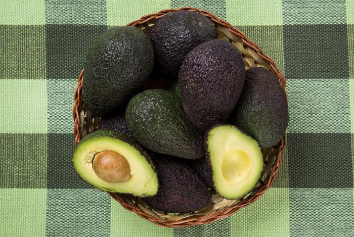 Можно ли есть неспелый авокадо? - изавокадо.ру