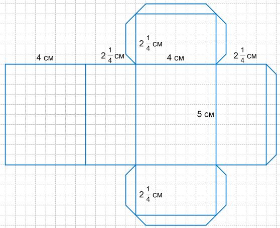 Прямоугольный параллелепипед википедия