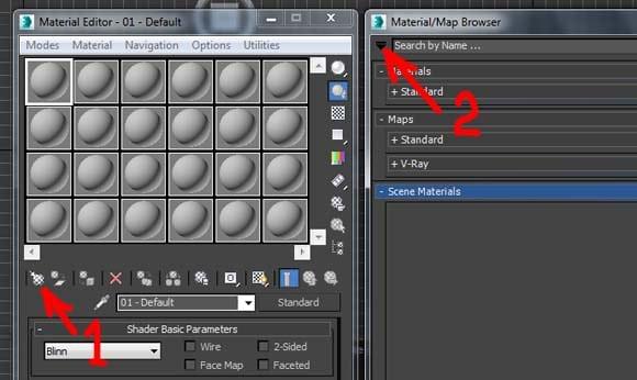 Что такое материалы и текстуры в 3d-графике