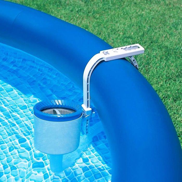 Скиммер для бассейна: виды, функции, установка