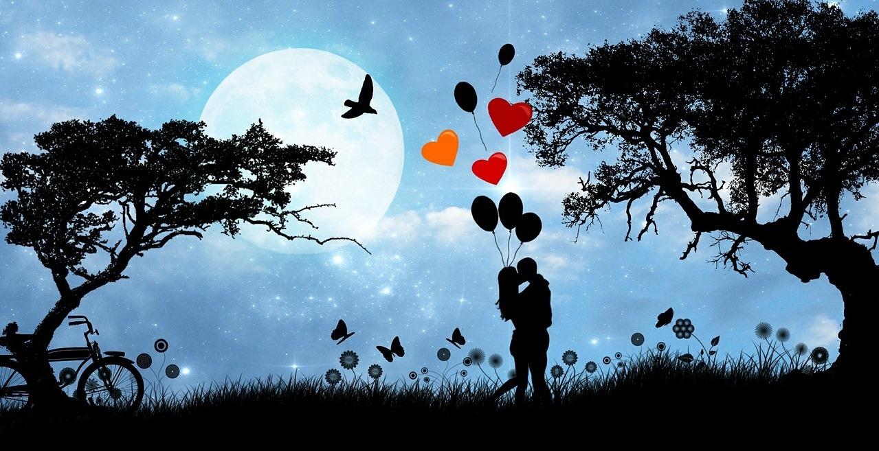 Что такое любовь: понятное и пошаговое объяснение | mental sky