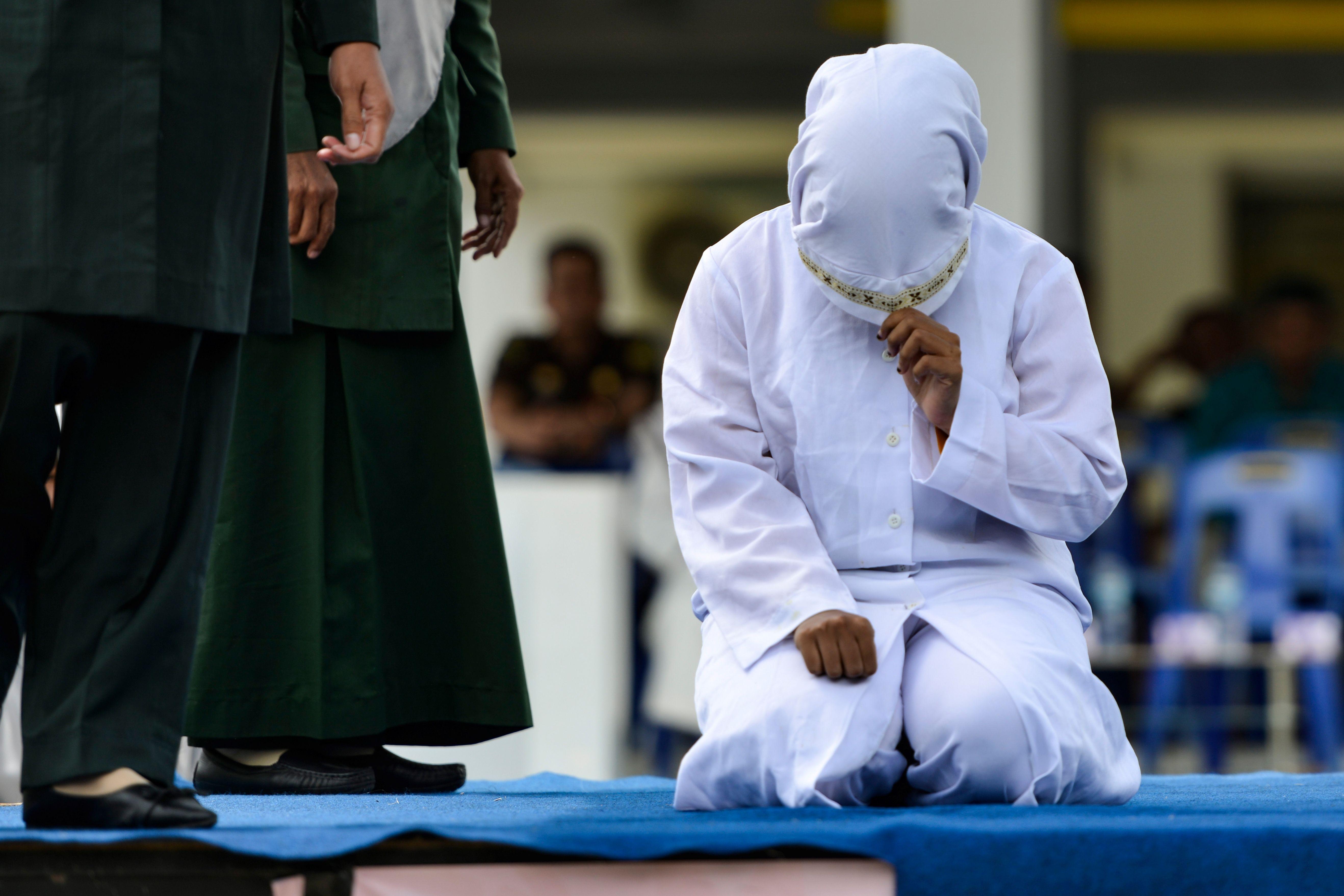 Законы шариата для женщины. список обязанностей мусульманок в шариате