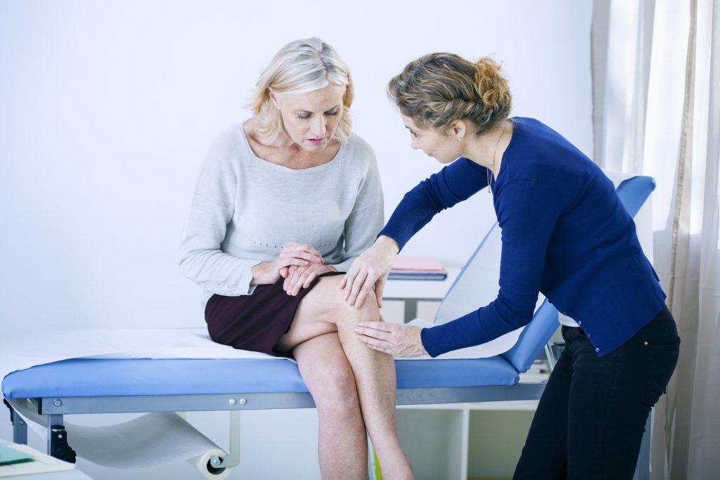 Остеоартроз (остеоартрит): стадии, симптомы, диагностика и лечение