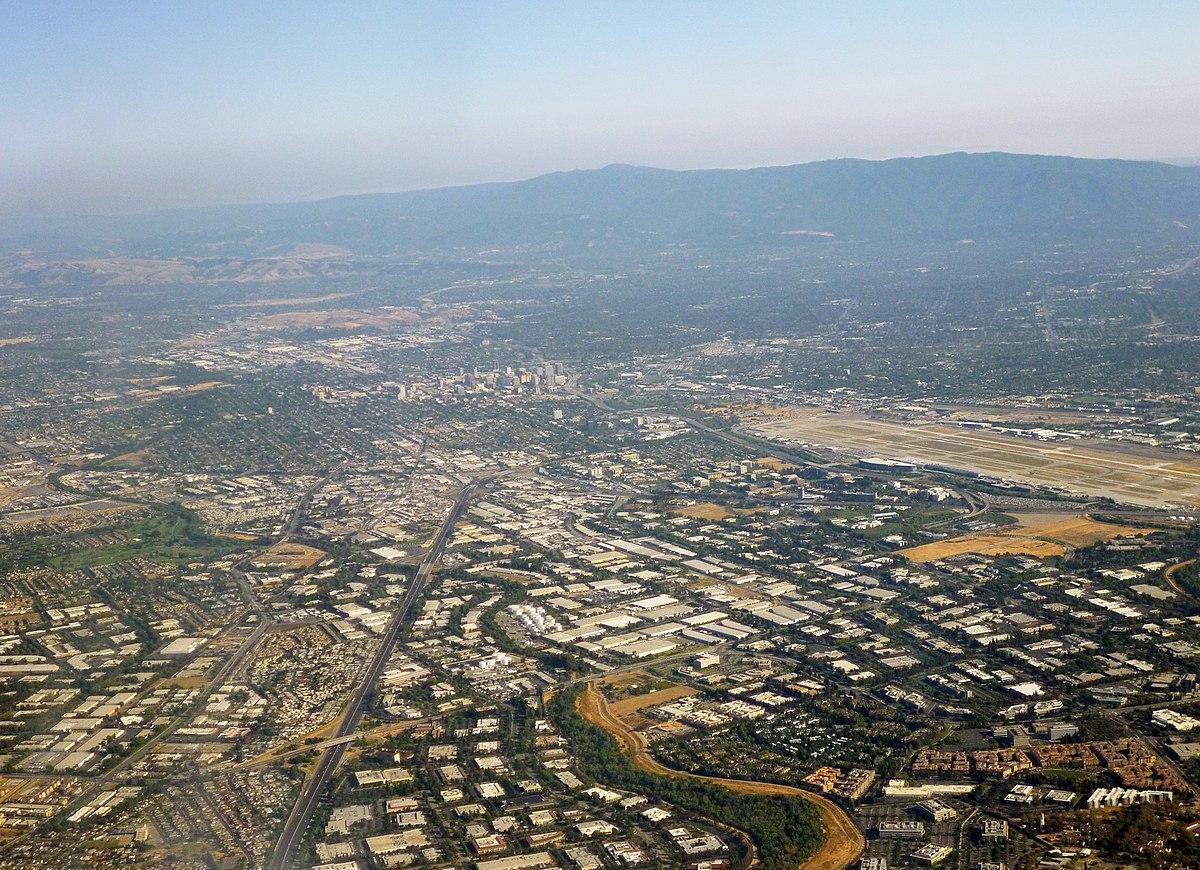 Почему силиконовая долина так называется? что это и где? | greender.com