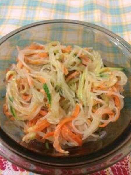 Сурими - вкусные блюда