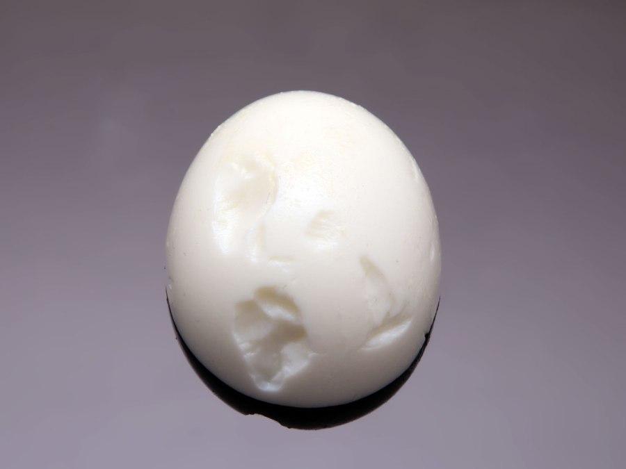 Яйцо пашот  - 10 рецептов приготовления пошагово - 1000.menu