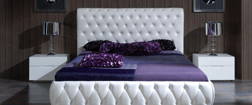 Какие бывают кровати: 8 критериев классификации