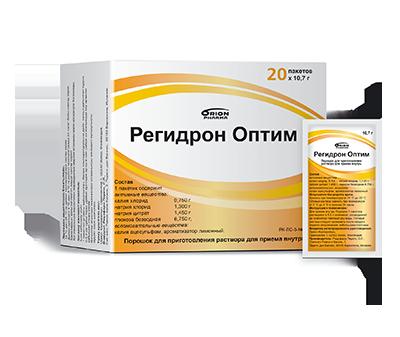 Регидрон — полная инструкция по применению — life-sup.ru