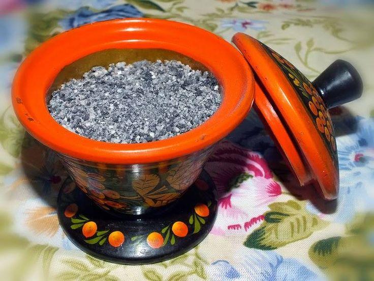Четверговая соль - как приготовить и использовать?