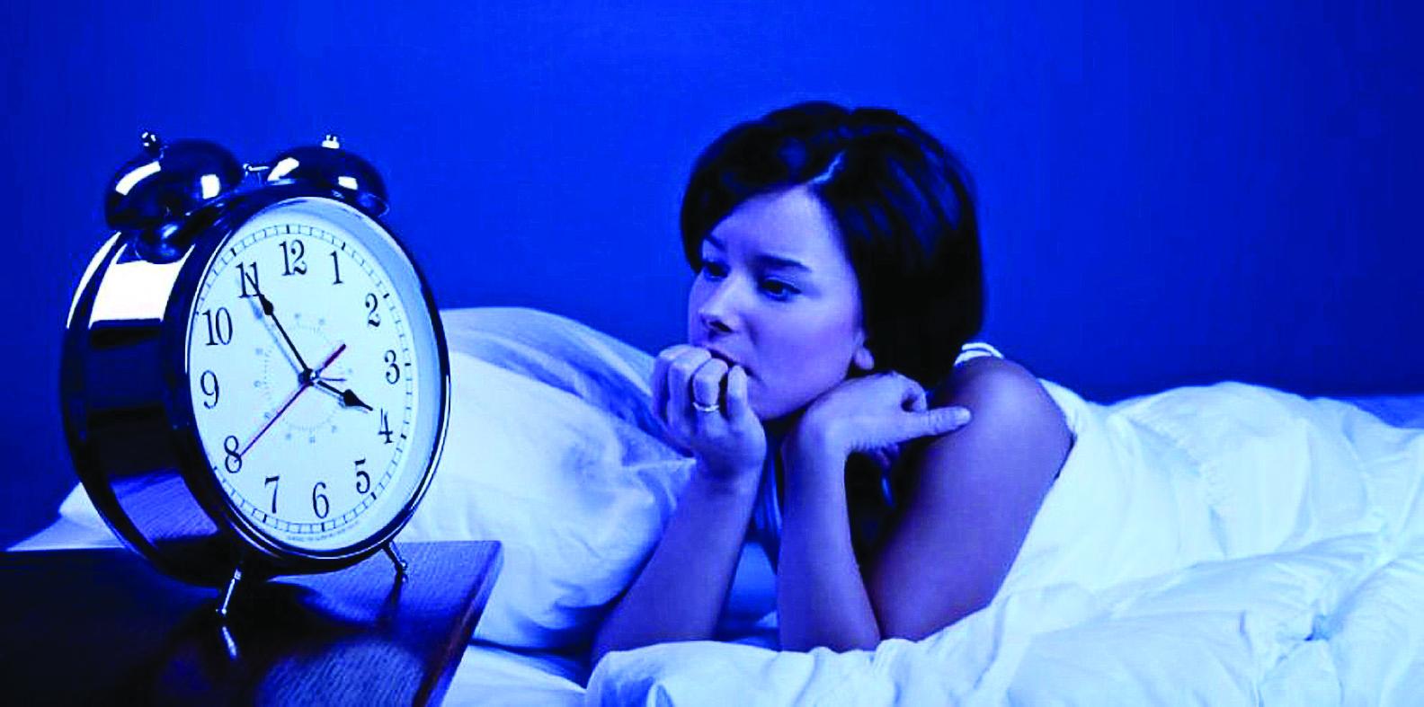 Как долго человек может прожить без сна – ужасные последствия
