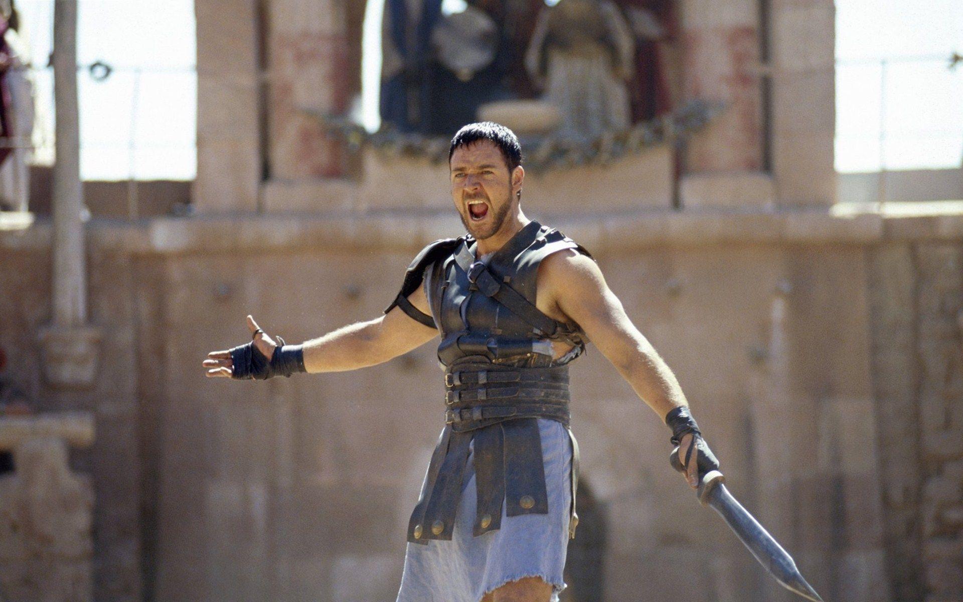 Гладиатор (фильм, 2000)