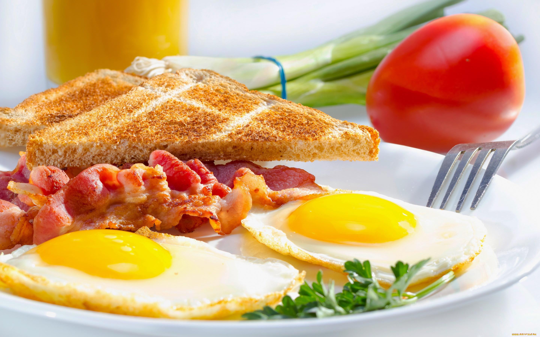 Завтрак — традиция