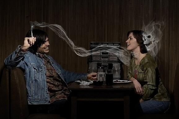 Пассивное курение и его влияние на здоровье, вред и опасность