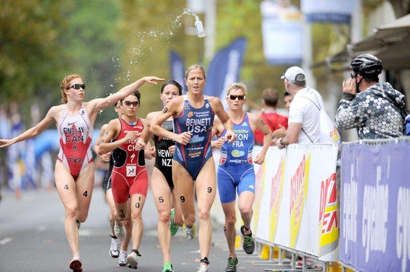 Что такое триатлон? что за вид спорта?