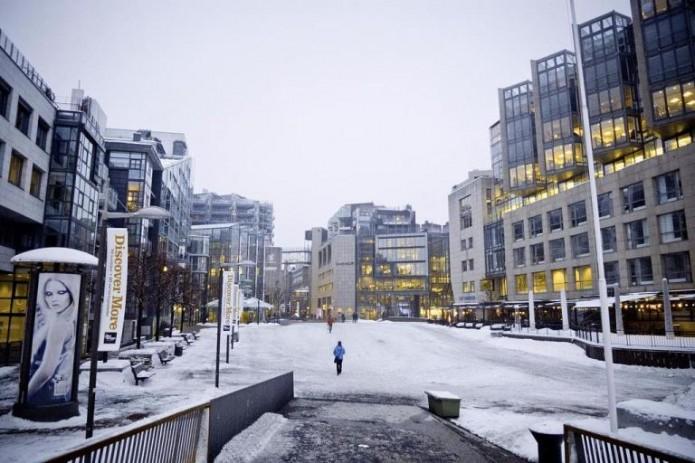 Осло — википедия