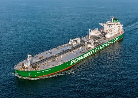 Левиафаны, пьющие нефть: супертанкеры