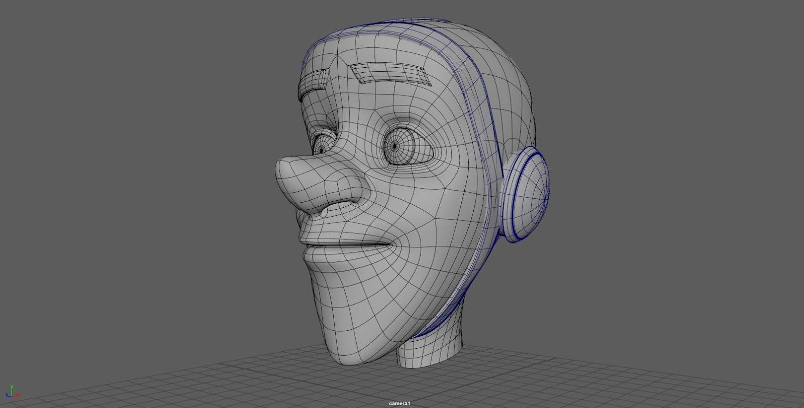 Компьютерная анимация — викимультия