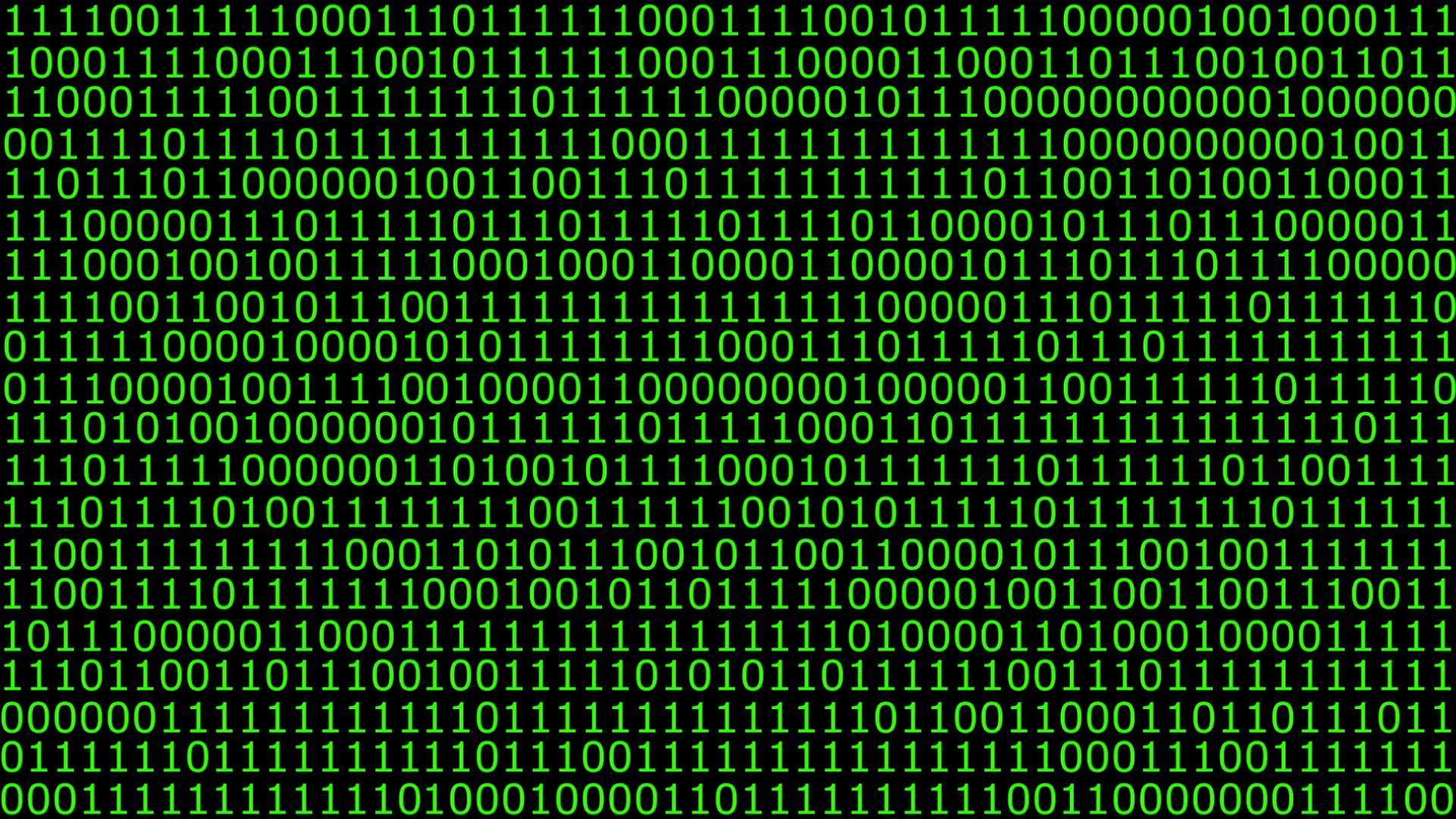 Что такое двоичный код и почему компьютеры используют его