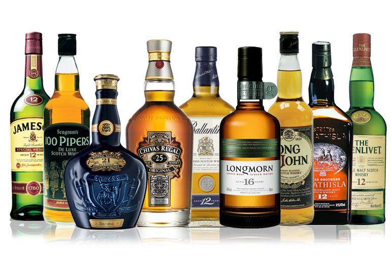 Односолодовый виски: что это такое, рейтинг, марки, бренды, как сделать в домашних условиях