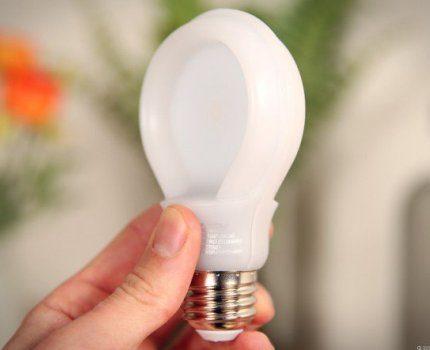 Филаментные лампы – что это за новая разновидность осветительных устройств, в чем их особенность?