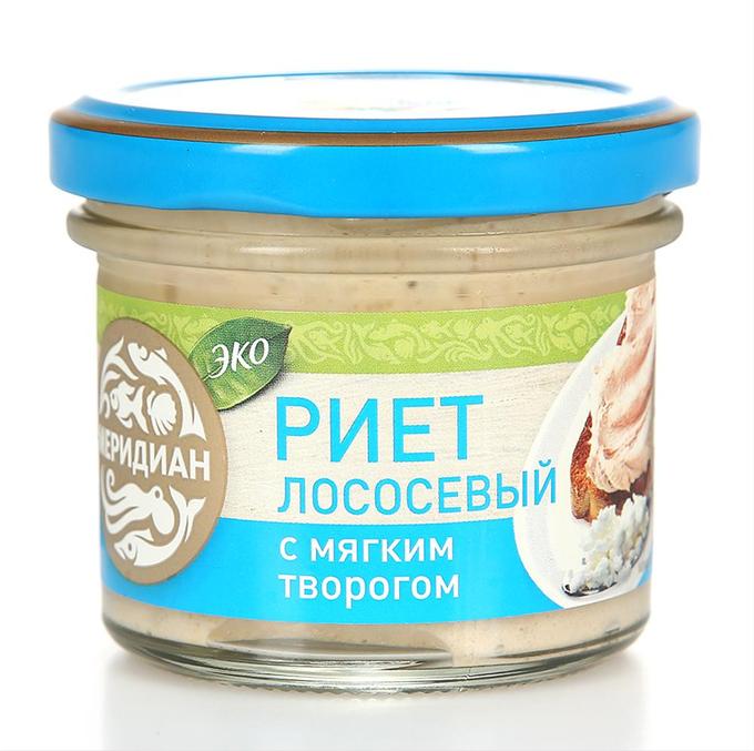Рийет (37 рецептов с фото) - рецепты с фотографиями на поварёнок.ру