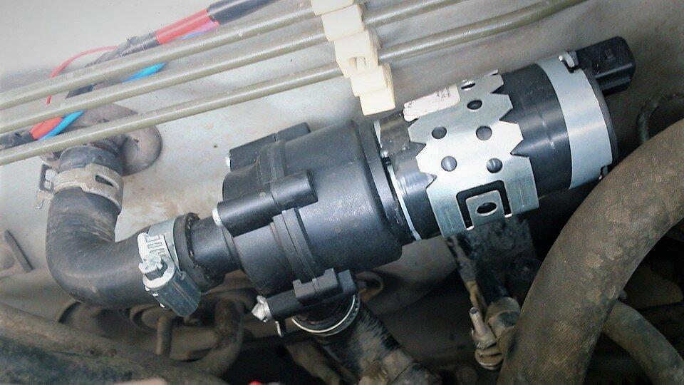 Водяная помпа ваз 2107 устройство. что такое помпа. инструмент, необходимый для работы