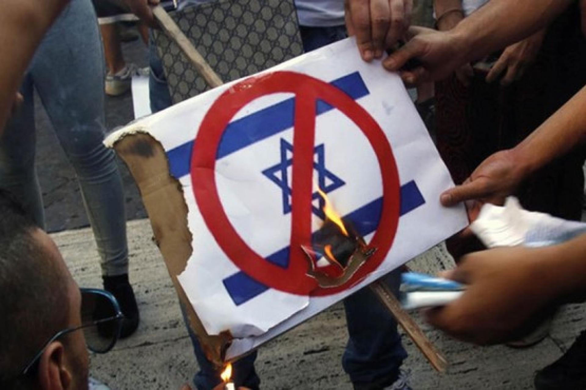 Антисемитизм в европе