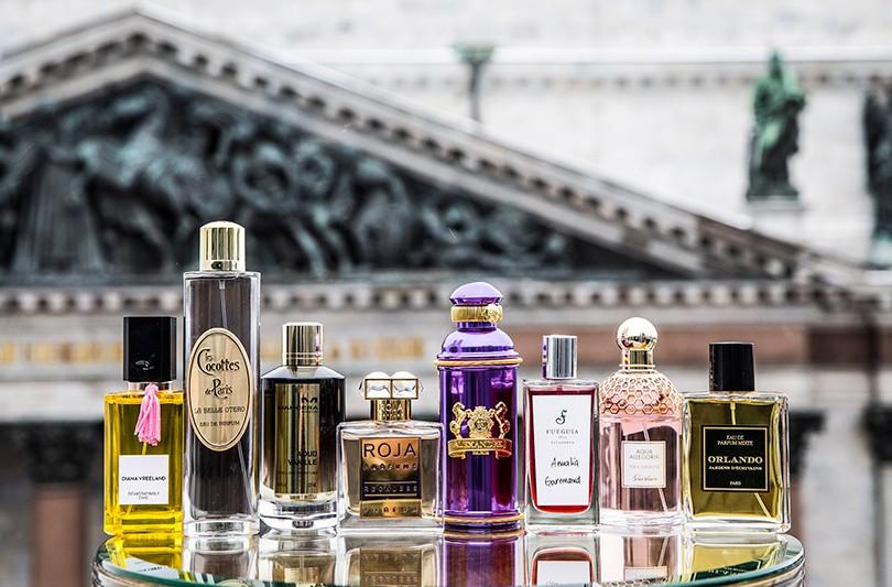 Селективная (нишевая) парфюмерия - что это значит и чем она отличается от обычных ароматов духов - aromacode