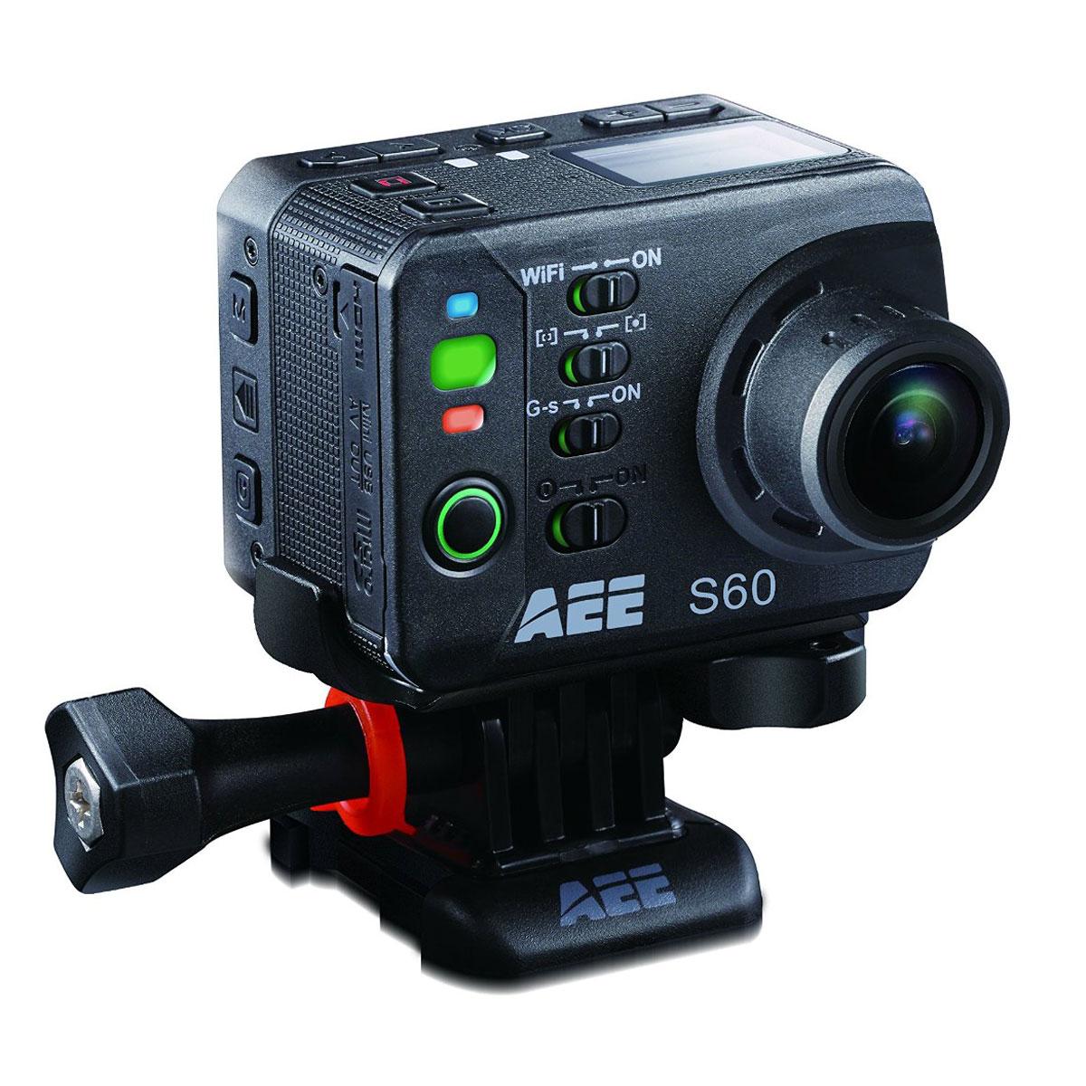 Что такое экшн-камера икак еёвыбрать?