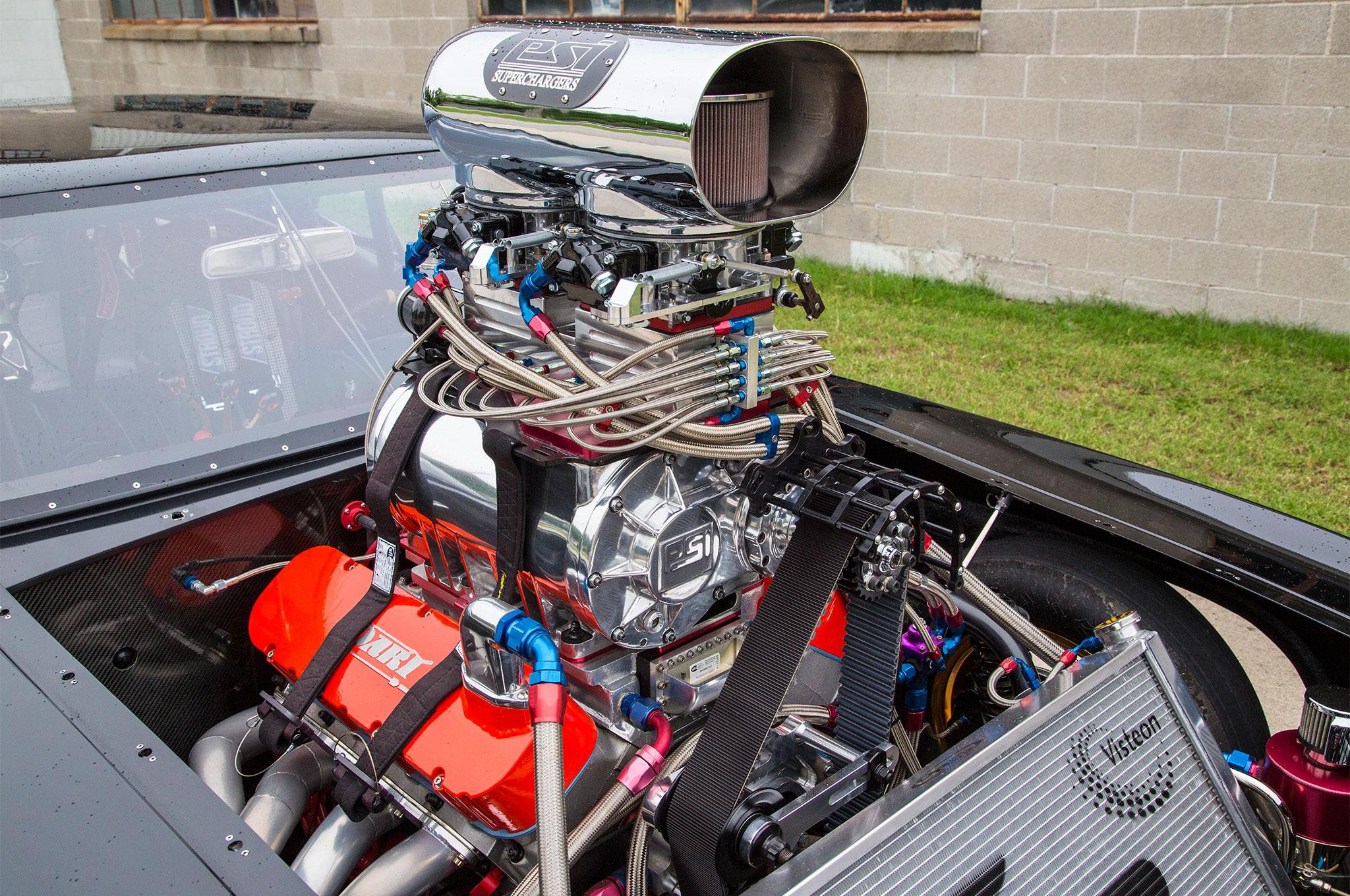 Что лучше турбированный или атмосферный двигатель