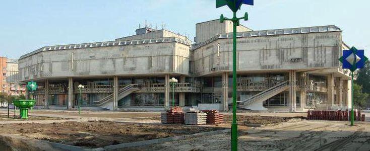 Казанский театр юного зрителя